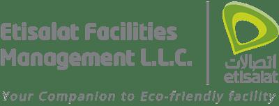 etisalat facilities management llc - Projects