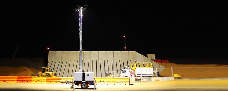 noor rental tower lights 750x300 - NOOR Equipment Rental