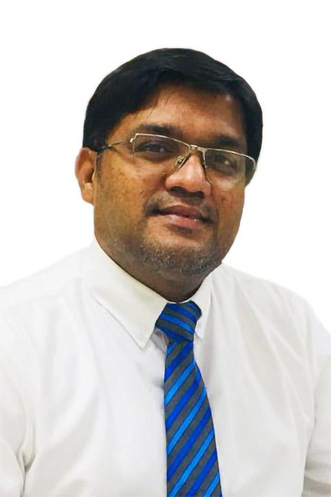 muhammad suhail bgt - Our Team