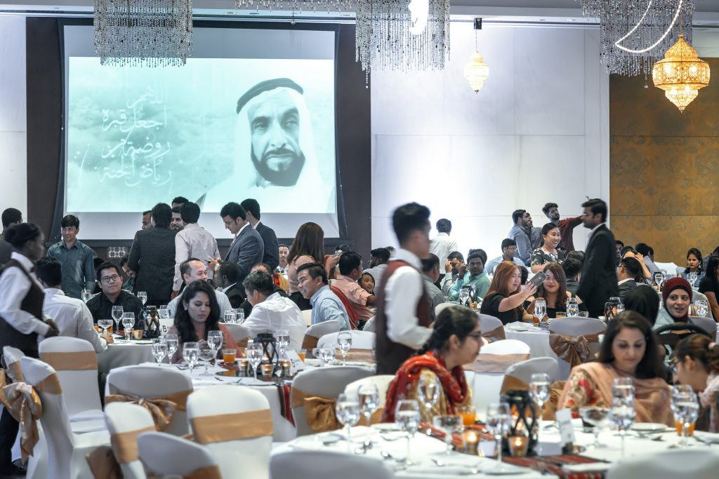 O08A7005 3000 min 1024x683 - Bahmani Group Iftar party - 2018