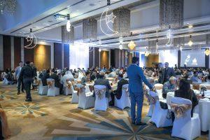 O08A7034 3000 min 300x200 - Bahmani Group Iftar party - 2018